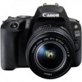Canon EOS 200D Kit 18-135mm IS STM