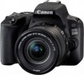 Canon EOS 200D kit 18-55 IS II STM