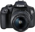 Canon EOS 2000D Kit 18-55 DC III