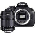 Canon EOS 1200D 18-135mm IS STM